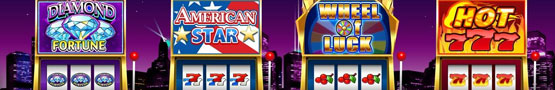 Jeux de Slots & Bingo - Best Slots Games on Facebook