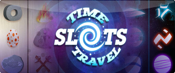 Time Travel Slots - Enjoy a fun twist on a slots game where you never know which decade you are playing in.