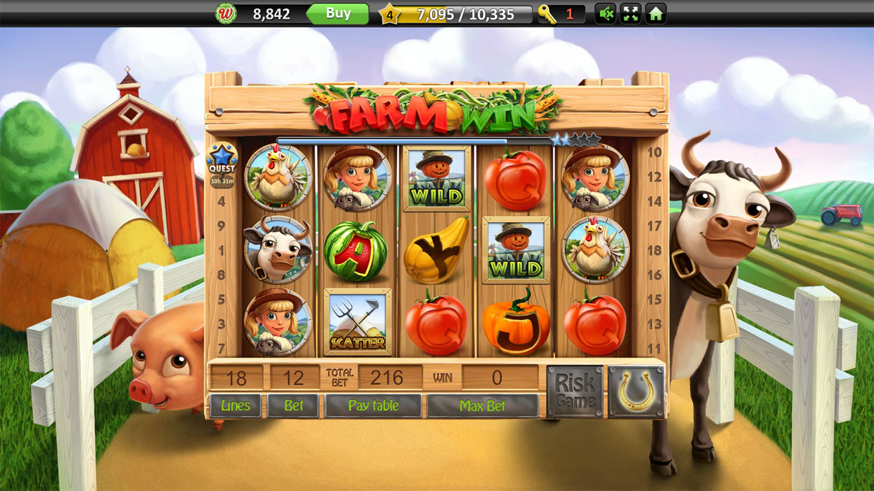 Cabaret™ Slot Machine Game to Play Free in SGS Universals Online Casinos