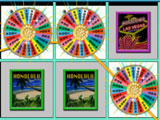 Play wheel of fortune slots on gsn beautiful