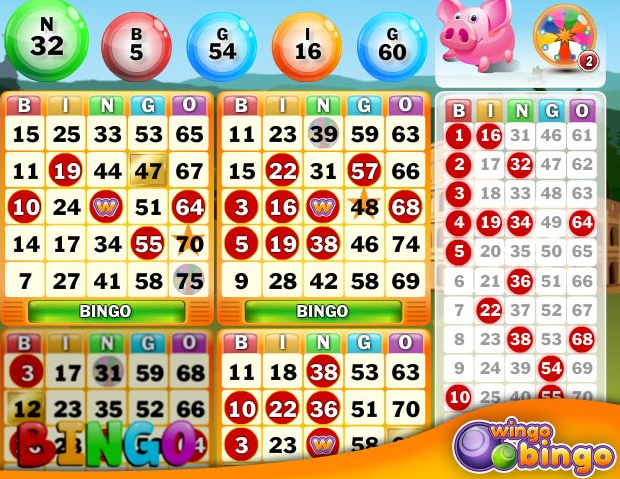free online bingo games for fun
