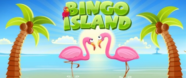 Bingo Island - Play multi-player online Bingo and win big prizes!