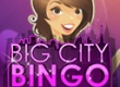 Big City Bingo game