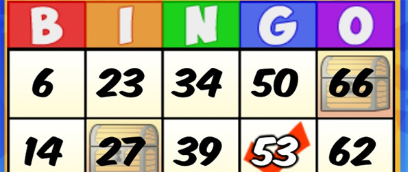 Bingo Heaven - Play Bingo whenever you want!