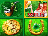 Funnatica Casino Slots Irish Charms