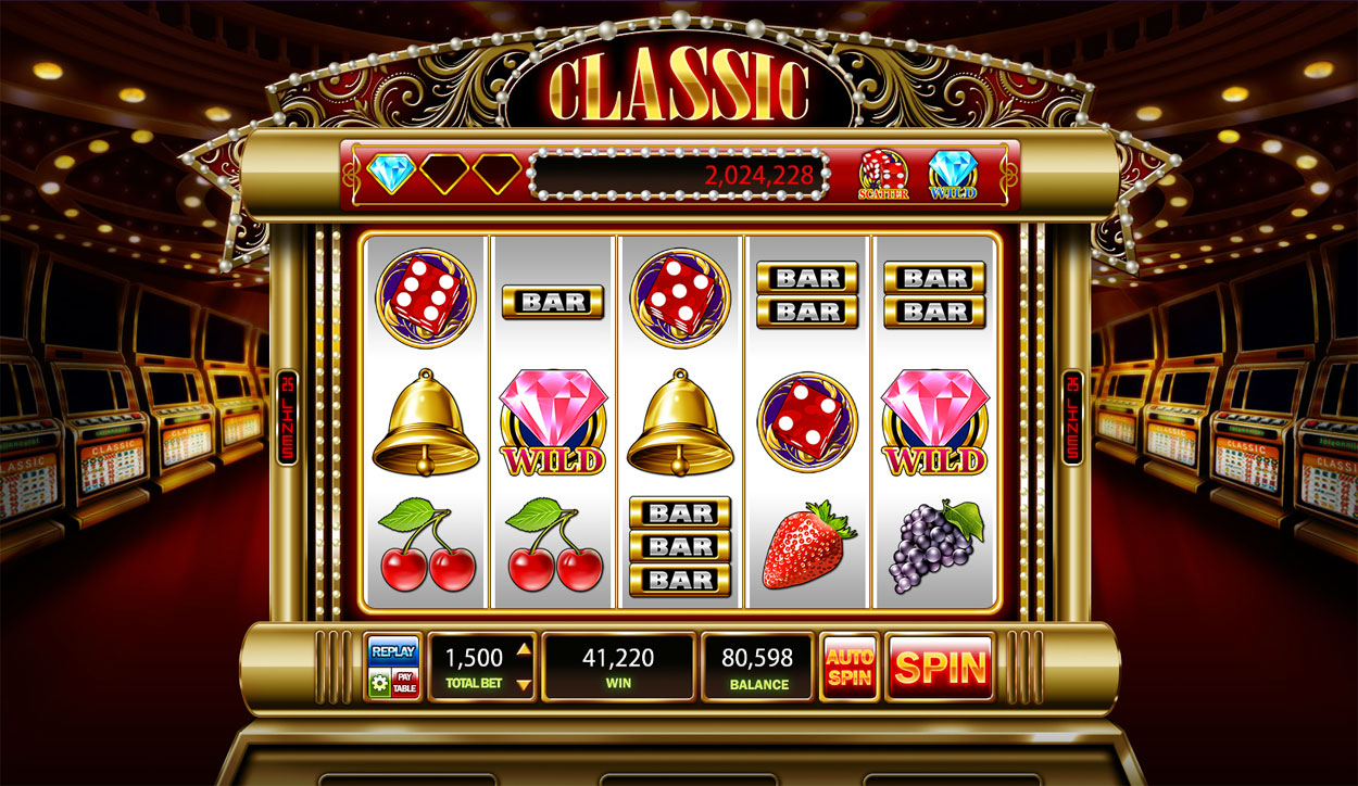 casino summary