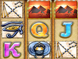 Xtreme Slots Treasures of the Nile