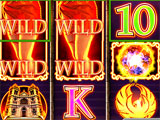 Xtreme Slots Blazing Beauty