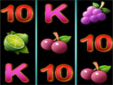 Reel Fruits in Beat Slots