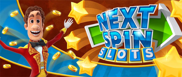 Next Spin Slots - Enjoy a brand new slots experience in stunning 3D