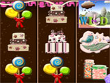 Candy House in Dream Slot