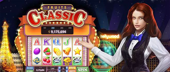 Ace Casino - Enjoy a brand new slots machine game full of big bonuses and prizes to be won.