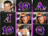Jackpot Giant Casino Top Trumps Celebs