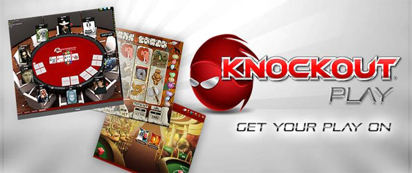 Knockout Play Casino and Poker - Enjoy a fun casino experience with lots of fun slot machines and live poker games.