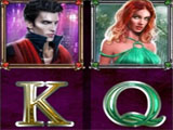 Wild Hearts Casino Red Moon Slot
