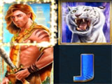 Wild Hearts Casino Temple Tiger Slot