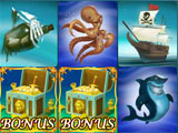 Ocean Mysteries in Dragonplay Slots
