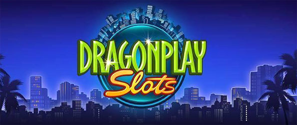 Dragonplay Slots - Enjoy a slots game with over 50 machines and lots of chances to win!