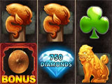 Lucky Wolf Casino Dragon Road Slot