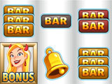 Gameplay for Super Diamond Casino