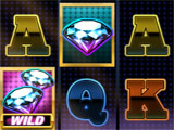 Tiger King Casino Diamonds Slot