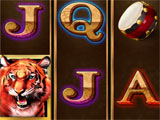Tiger King Casino Slot