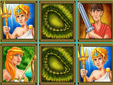 Wealthy Slots Demi Gods