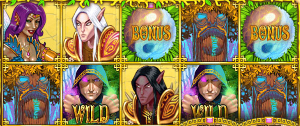 Wealthy Slots - Enjoy a fun and addictive slots experience that you simply won't be able to let go of.