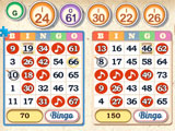 Bingo Beat 2 Card Game