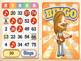 4 Card Game in  Bingo Beat