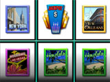 Wheel of Fortune Slots Cities