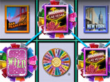 Wilds in Wheel of Fortune Slots
