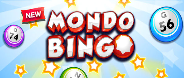 Mondo Bingo - Play with 10 cards and see how many different Bingo's you can make with 36 numbers.