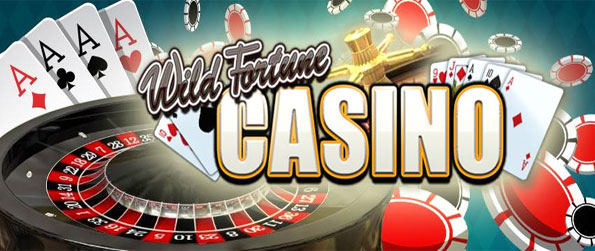 Wild Fortune Casino - Enjoy a fun casino full of all the classic games presented in a brilliant way.