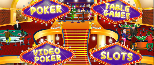 Lucky Gator Casino - Enjoy an exciting casino experience that has everything you could ask for.