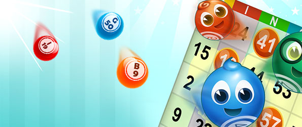 Call Bingo - Enjoy a fun new Bingo game with all the powerups and boosters you need to win big prizes.