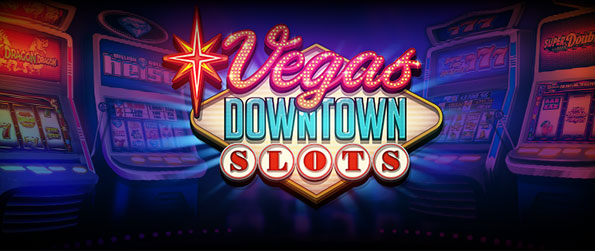 Vegas Downtown Slots - Spin the reels of fortune and test your luck in this entertaining slots game that enlists several wonderfully themed slot machines.