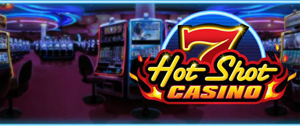 Hot Shot Casino Slots - Enjoy a collection of beautifully designed and themed slots game with a variety payout patterns and hefty sums to win.