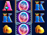 Value Assuming Wild Reel Icon in Double Win Slots