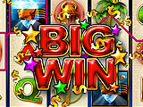 Big Win Payout in Slots Pharaoh's Way