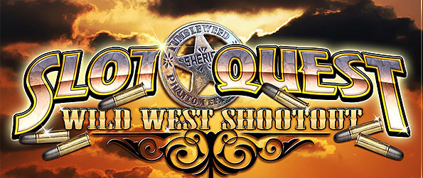 Slot Quest: Wild West Shootout - Enjoy a nicely themed slots game that endows its players with different quests with huge sums of rewards while playing.
