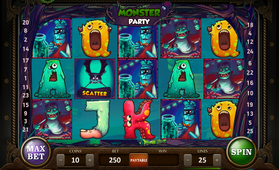 Ace of Spades Slot - Read the Review and Play for Free