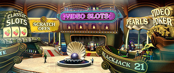 Black Pearl Casino - Enjoy easy and free access over a great collection of casino games all under one title.