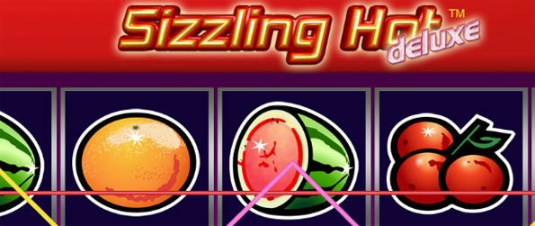 casino de online sizzling hot free games