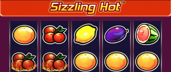 Sizzling 77777 - Put your luck to the test in this sizzling hot slots experience and reel in large sums of rewards playing!