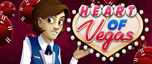 Heart of Vegas - Enjoy a new gambling experience with the collection of gorgeously designed slot machines and its millions of prices to offer in this wonderful Facebook slots game.