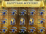 Slot Factory - Egyptian Mystery Themed Slots