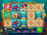 House of Fortunate Atlantic Treasure Slots