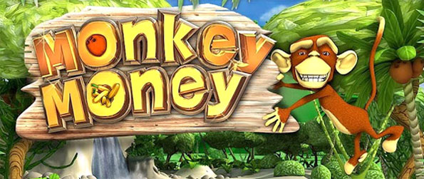 Monkey Money Slots - Get hooked on this fun filled slots game and win payouts that just keep getting bigger and bigger.