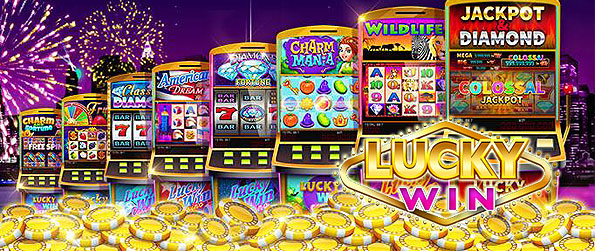 Lucky Win Casino - Enjoy your casino favorites all in one title to get you some real gambling experience.
